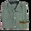 Thumbnail: Sandipini School Regular Shirt