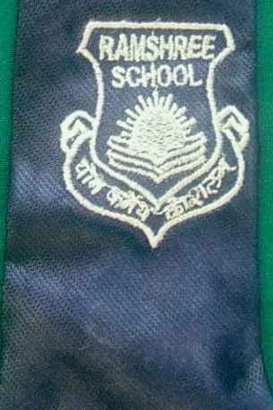 Ramshree Inter National Tie