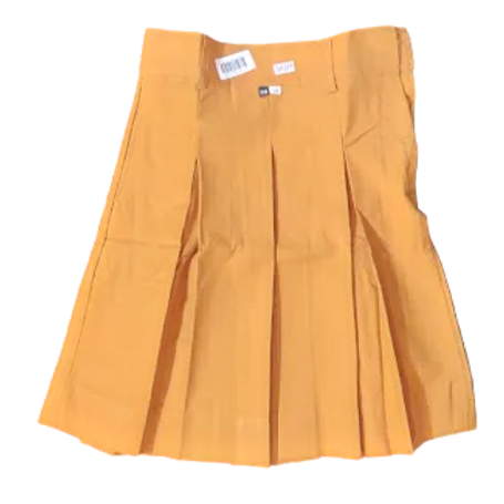Oxford Public School Skirt