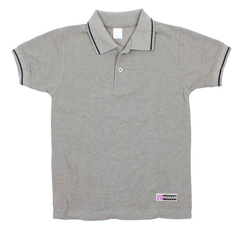 Poddar International School Sports T-shirt
