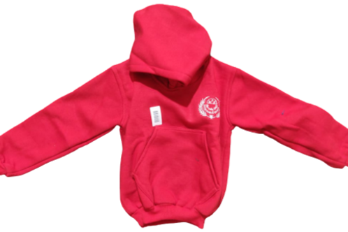 Doon Public School winter sweatshirt hoodies