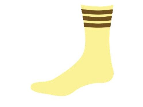 Carmel Convent Socks Regular