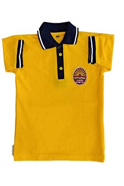 Central School Sports House Tshirt