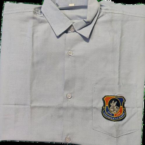Siddhartha Modern School Shirt line