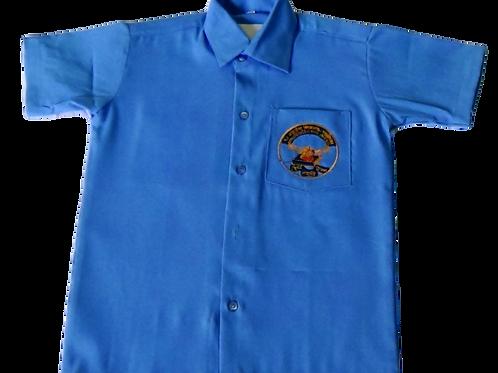 Air Force School Shirt Half