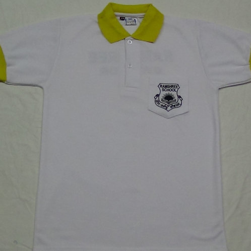 Ramshree Sports House T-Shirt