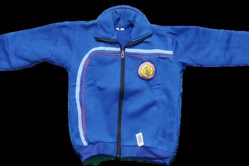 Saint Joseph winter jacket hood 1st onwards