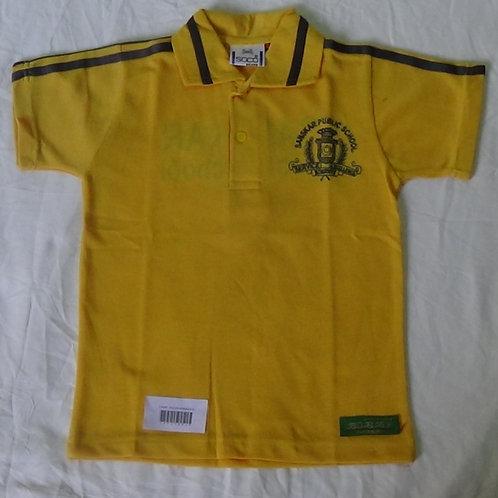 Sanskar Public School Sports T Shirt