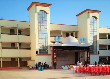 St. John Vianney School