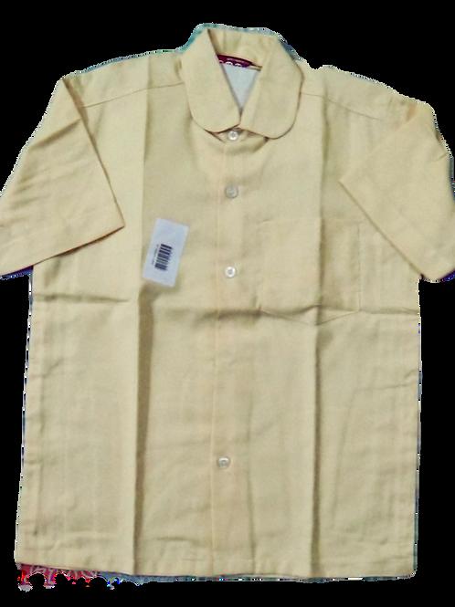 Carmel School Shirt Half Sleeves