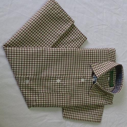 Blossam Convent School Half Shirt