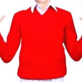 Saint Paul School winter sweater for class lkg ukg