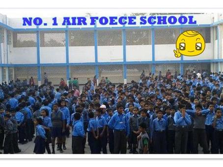 No. 1 Air Force School Gwalior