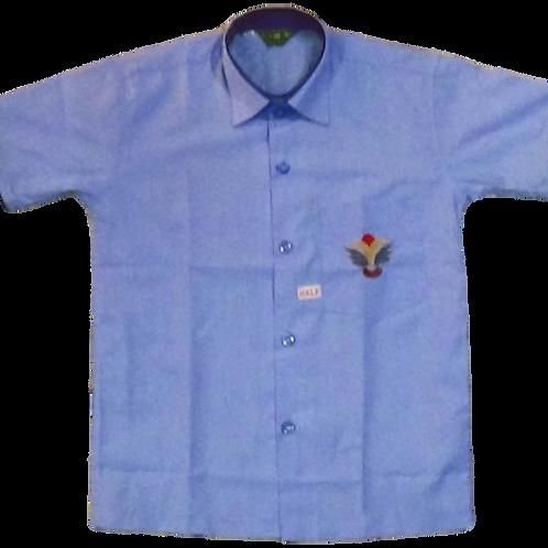 Gwalior Glory School (GGS) Shirt Half
