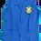 Thumbnail: Saint Paul School Morar Girls jacket