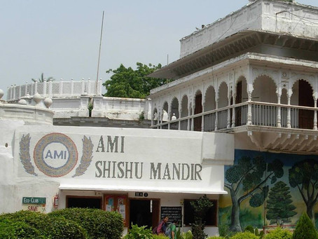 A.M.I. Shishu Mandir