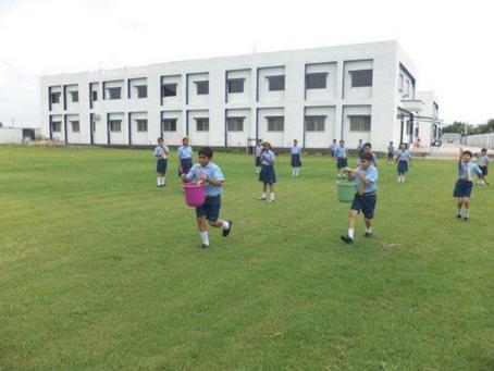 PODAR INTERNATIONAL SCHOOLGWALIOR (CBSE)