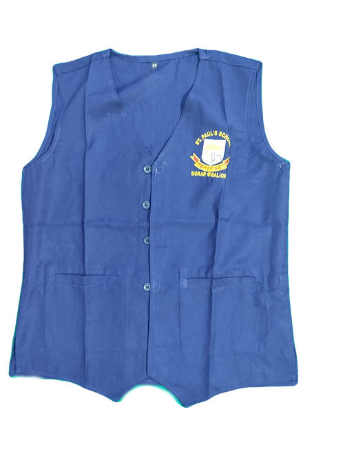 Saint Paul School Morar Boys Jacket