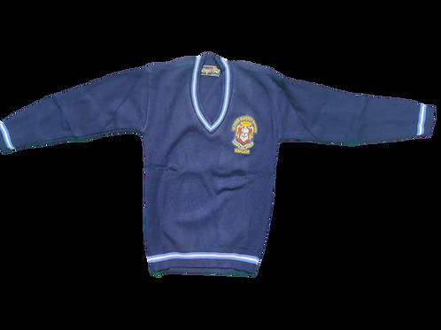 saint john vianney winter sweater 1st-5th