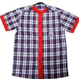 Kendriya Vindyalya Shirt Girls