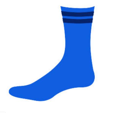 Air Force Socks Regular