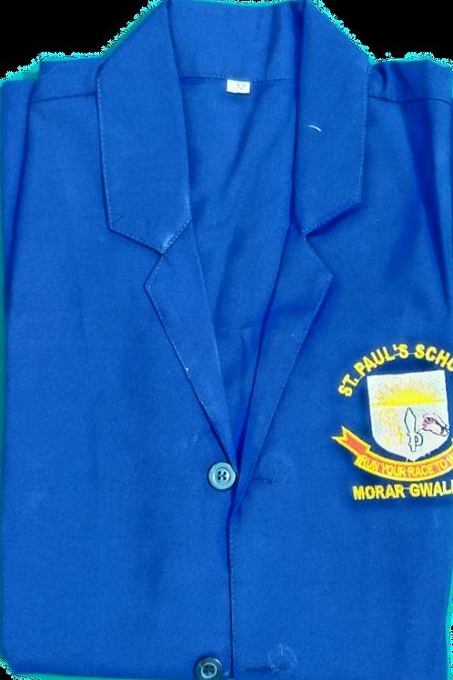 Saint Paul School Morar Girls jacket