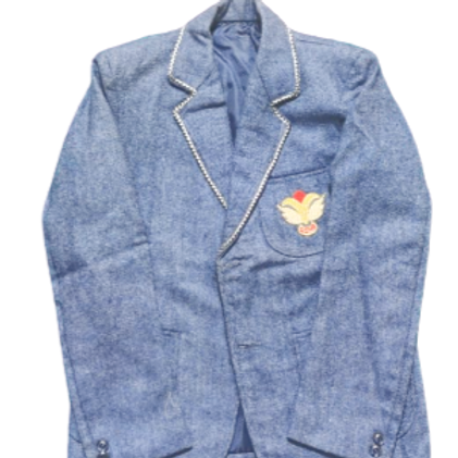 Gwalior Gwalior School Senior Blazer Coat