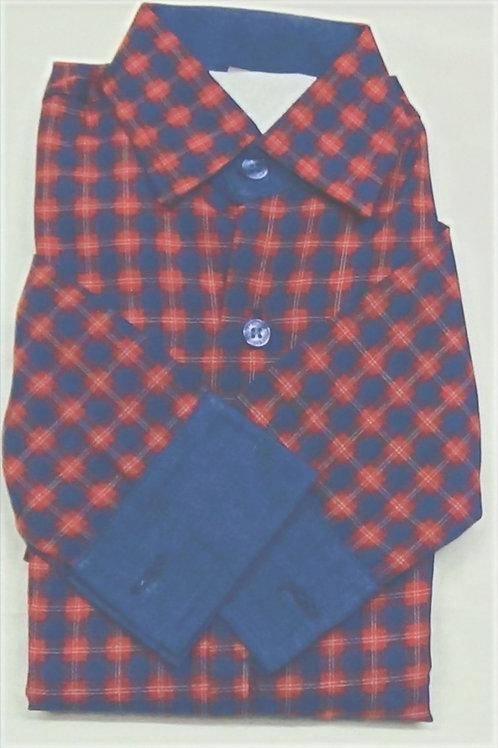 AMI Boys Shirt Full