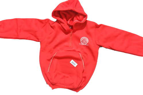 Venus public school winter jacket hood nur-lkg-ukg