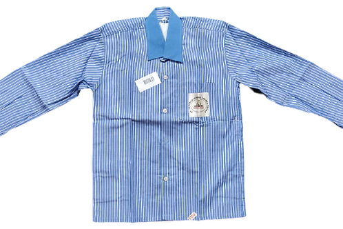 Saint Teresa School shirt full sleeves 5th onwards