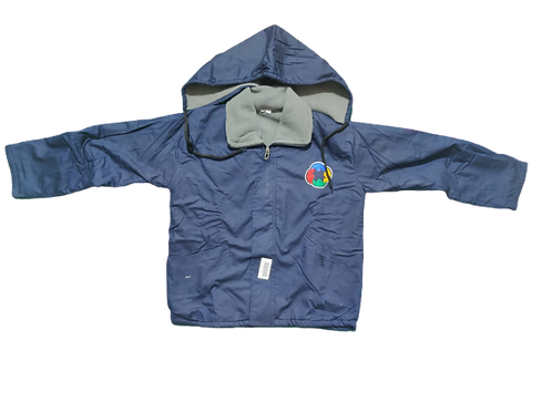 ECS Bagless School Winter regular jacket