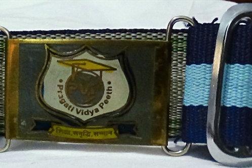 Pragati Vidhya Peeth School Belt
