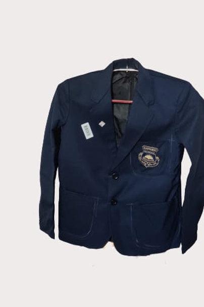 Ramshree International  Senior WINTER blazer coat