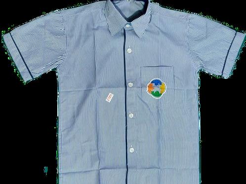 ECS Bagless School shirt