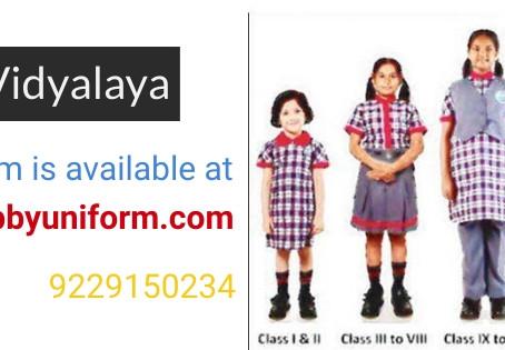 Kendriya Vidyalaya No.1 Gwalior