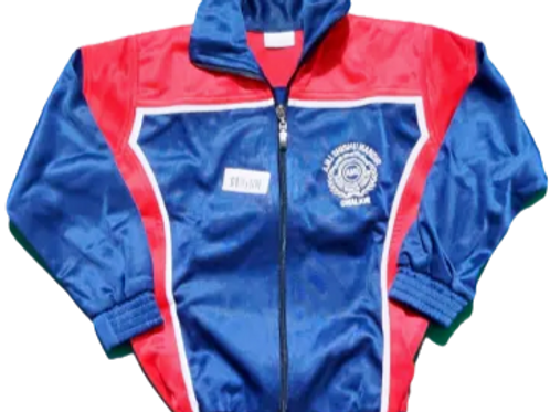 AMI WINTER TRACK SUIT UPPER