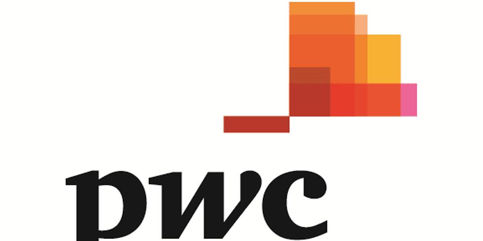 Online Stammtisch mit PwC