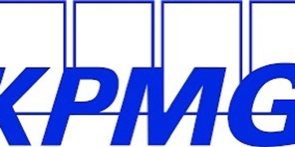 Online-Event mit KPMG