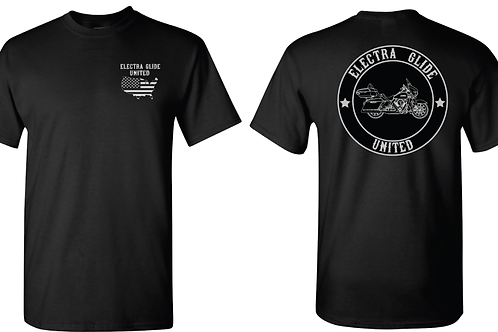 Electra Glide United T Shirt