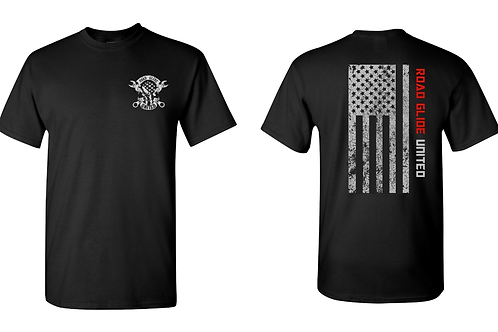 Road Glide United T shirt