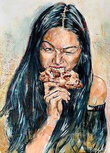 #hotgirlseatingpizza.jpeg