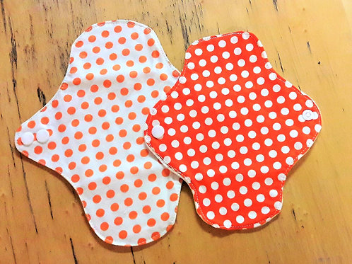 First Trial Pantyliner Pack(2pcs)初學護墊組