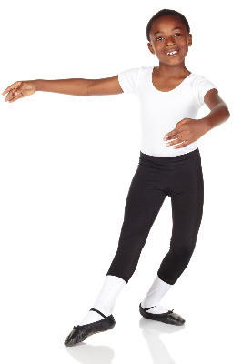 Boy Dance Leggings