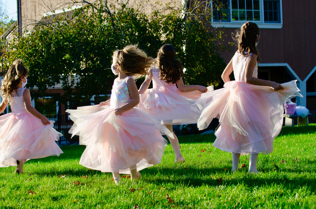 Bucks County Creative  Dance Classes for Children