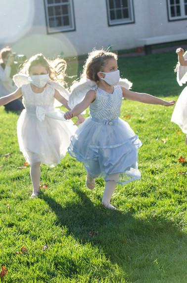 Bucks County Creative  Dance Classes for Children