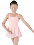 Girl Dance Leotard with Skirt