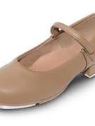Velcro Tap Shoe