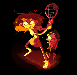 Amphibia - Anne and Sprig.png