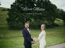 Leros Media Wedding
