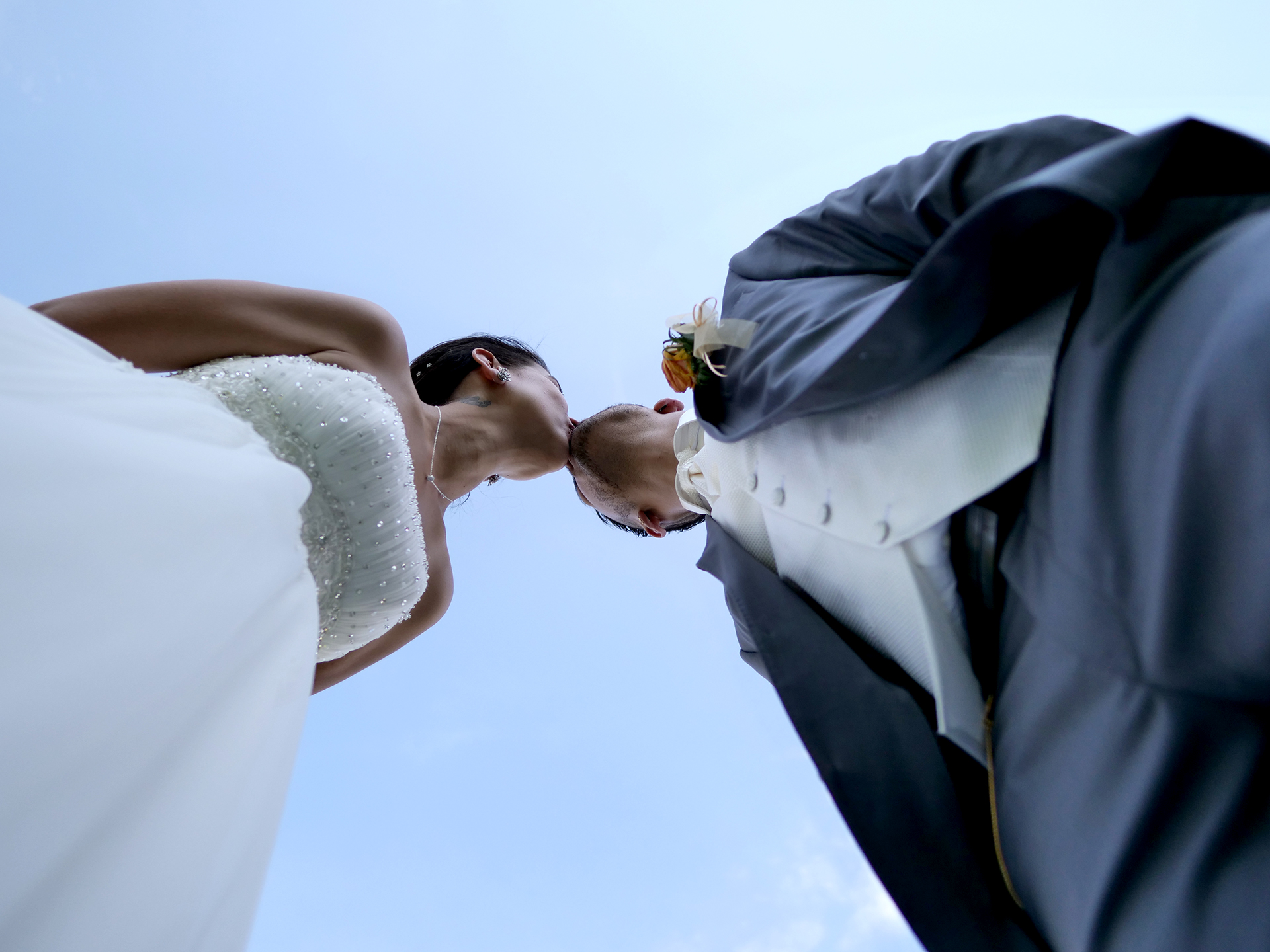 Hochzeitfoto